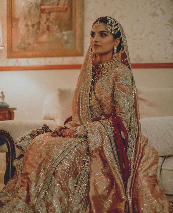 Bridal Lehnga-2019