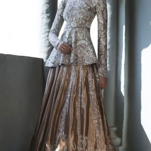Pakistani Bridal Lehnga Dress