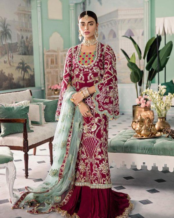 Pakistani Formal Collection